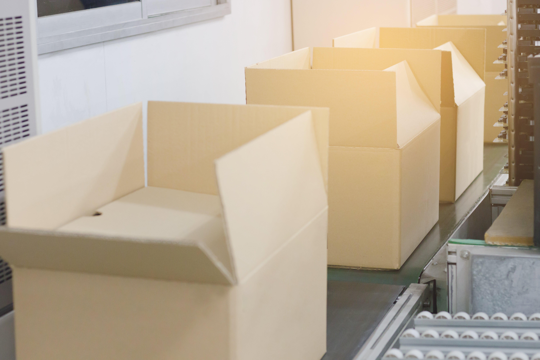 Verpakkingsbedrijf kopen?