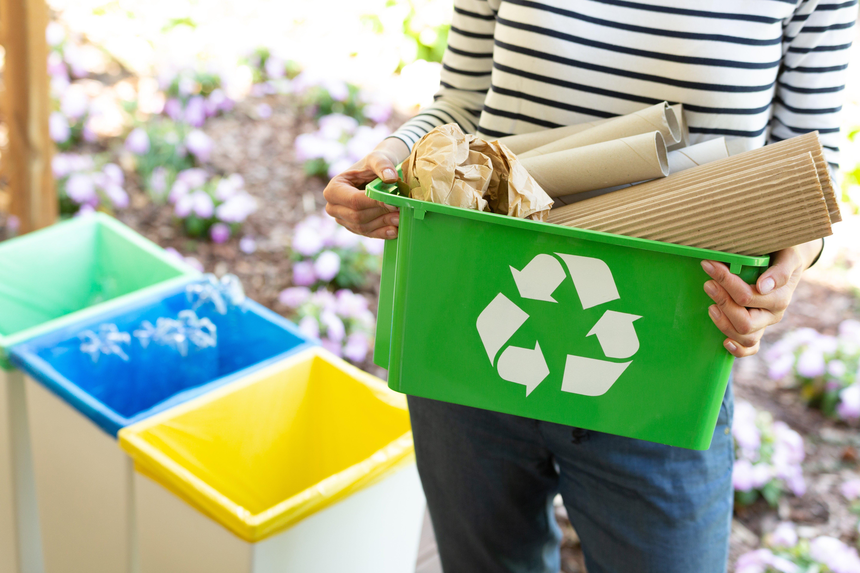 Recyclingbedrijf kopen?