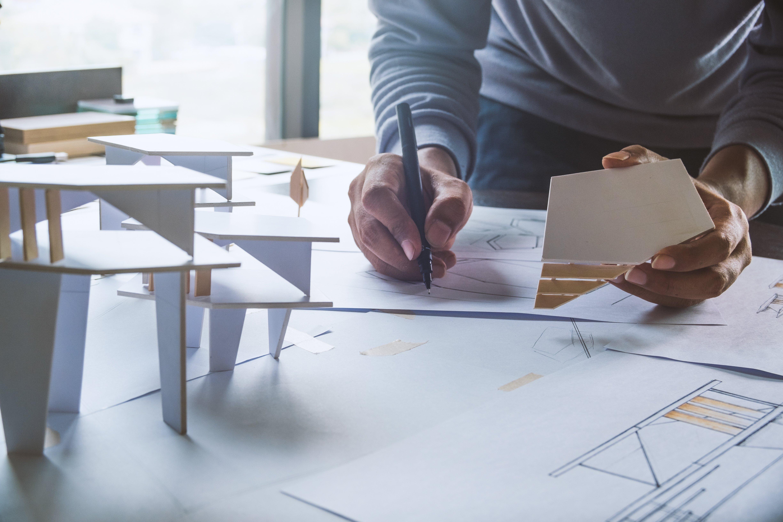 Architectenbureau kopen?