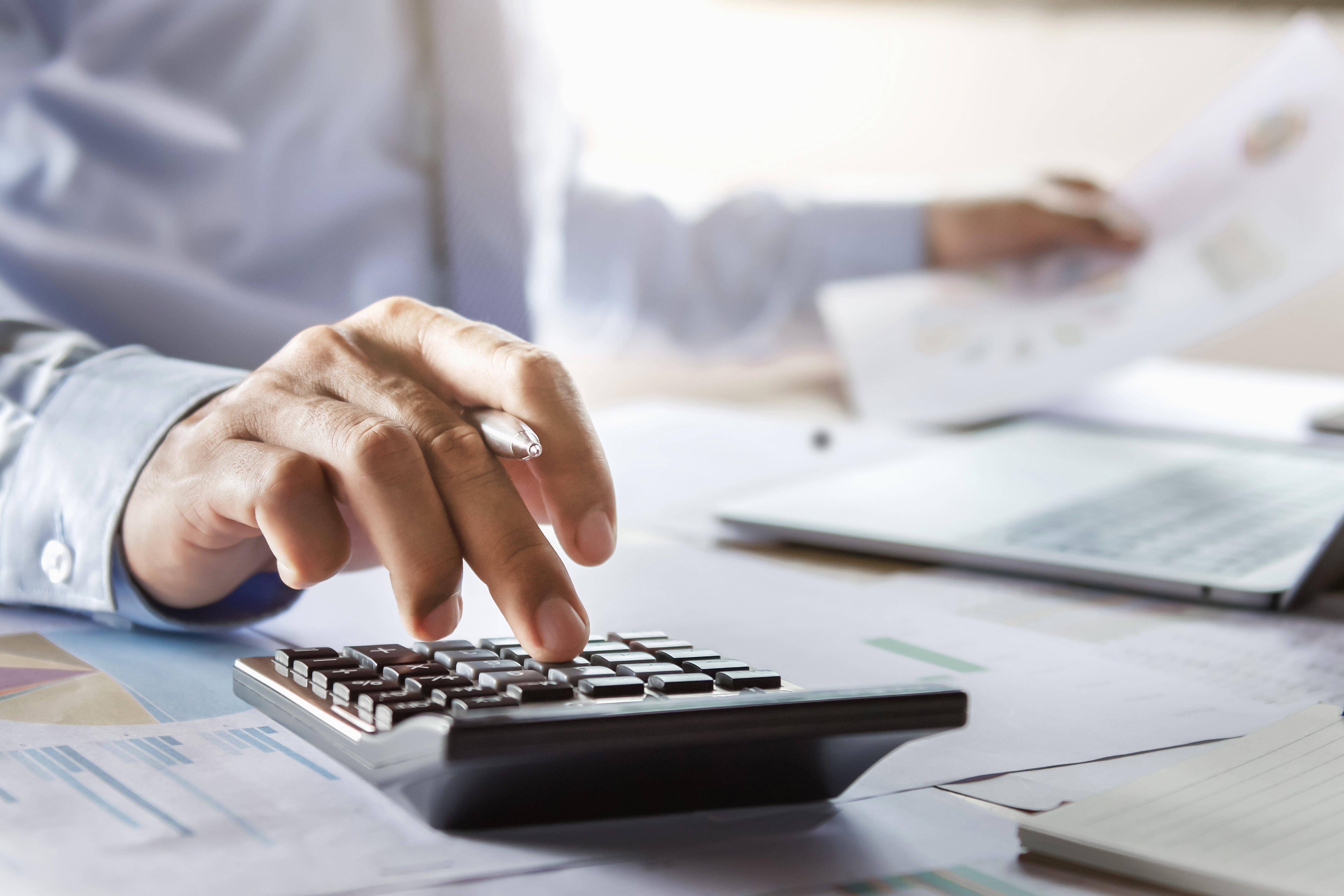 Accountantskantoor kopen