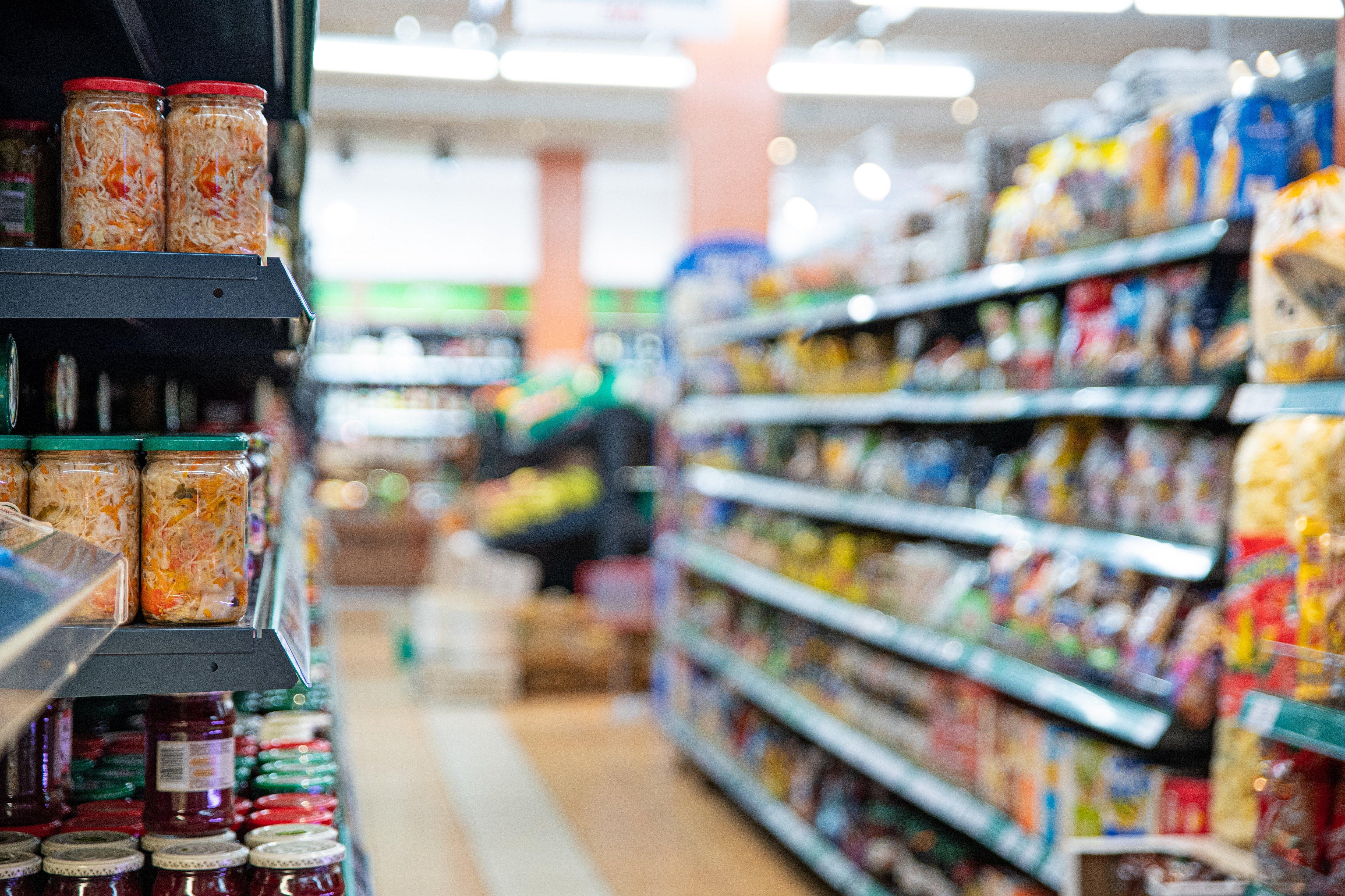 Supermarkt kopen