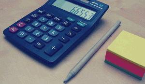 Bedrijfswaarde berekenen