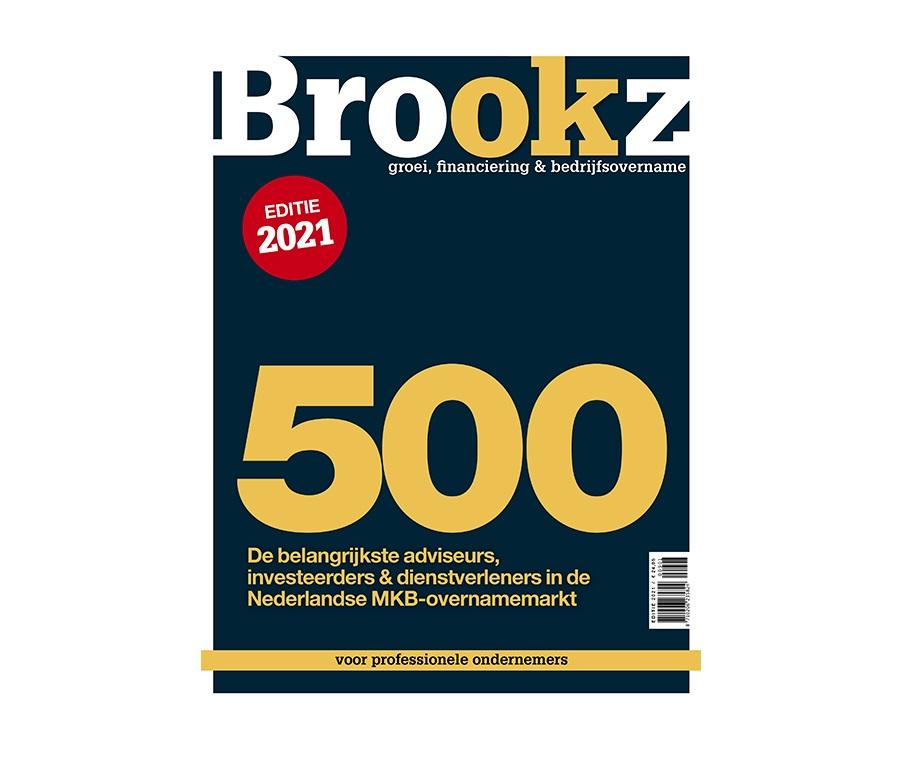 Brookz 500